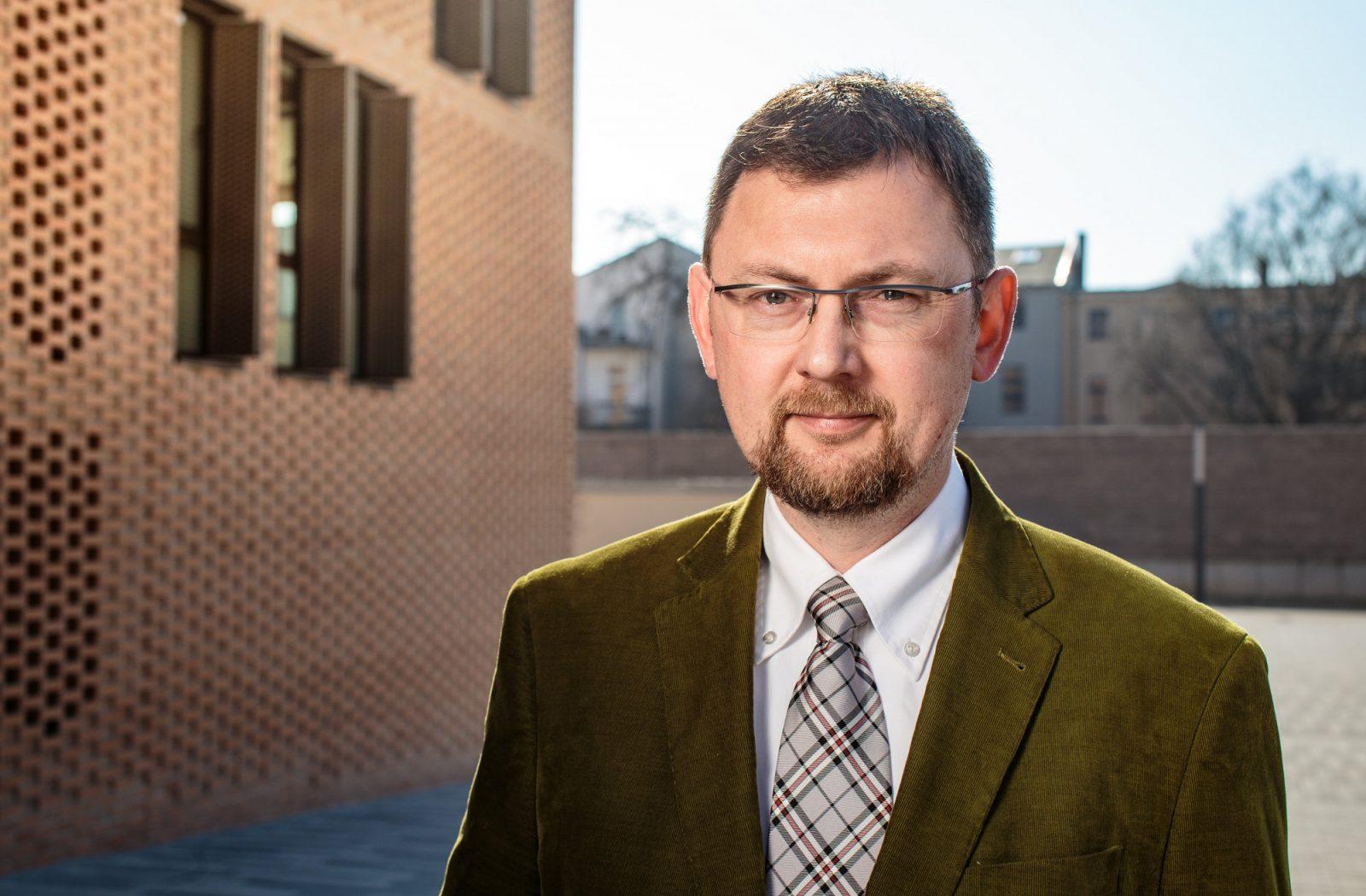 Rechtsanwalt Jens Pauleit